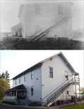 Image for Lewisburg Hall and Warehouse Company Building - Corvallis, OR