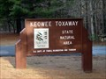Image for Keowee-Toxaway State Natural Area - South Carolina