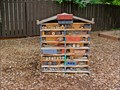 Image for Children's Museum of Bozeman Bug Hotel - Bozeman, MT