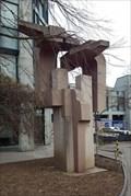 Image for Abstract Sculpture - Birsfelden, BL, Switzerland