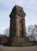 Image for Bismarckturm Wuppertal, Germany