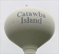 Image for Catawba Island Water Tower - Port Clinton, Ohio