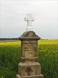 Image for Christian Cross - Chric, Czech Republic