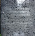 Image for William Makepeace Thackeray - Kensal Green Cemetery, London, UK