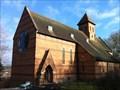 Image for Holy Trinity Church - Oakengates, Telford, Shropshire