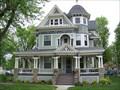 Image for Twiss, James C., House - Aviston, IL