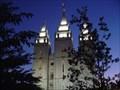 Image for Salt Lake Temple Square Lucky 7 - Salt Lake City, UT