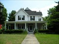 Image for Joseph P. Richardson House - Moorestown Historic District - Moorestown, NJ