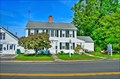 Image for Colebrook Center Historic District - Colebrook CT