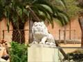 Image for Lion Statues - Lisbon, Portugal