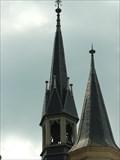 Image for Bell Tower of Marienkapelle (Adenau) - RLP / Germany