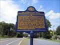 Image for McAllister's Mill Underground Railroad Station - Gettysburg, PA