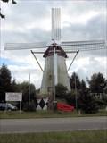 """Image for Cornmill """"De Hellemolen"""", Reek, the Netherlands."""