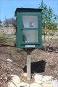 Image for Little Free Library #23023 - Gussie Field Watterworth Park - Farmers Branch, TX