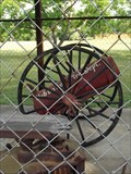 Image for Fire Cart - Hubbard, TX