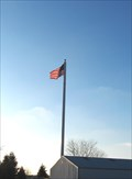 Image for Flag Pole Cell Tower - Oswego, IL