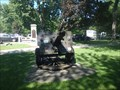 Image for Ordnance QF 25 Pounder- City Park - Kingston, ON