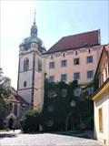 Image for Kostnice v krypte kostela Sv. Petra a Pavla — Melník, Czech Republic
