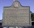 Image for Confederate Hospitals - GHM 106-28 – Muscogee Co., GA