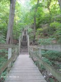 Image for Bluff Trail, Starved Rock State Park - Utica, IL