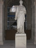 Image for Voltaire (François-Marie Arouet) in the Pantheon