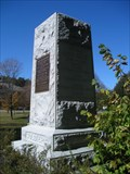 Image for General Jacob Bayley - Newbury, Vermont