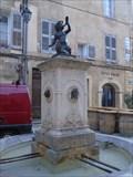 Image for Fontaine des Fontetes - Aix en Provence, Paca, France