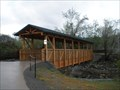 Image for Old Mill Park Covered Bridge - Cottonwood Heights, UT