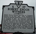 Image for Robert Enoch Withers