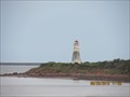 Image for Jourimain Island Lighthouse, New Brunswick, Canada