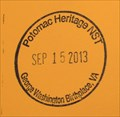 Image for Potomac Heritage NST - George Washington Birthplace VA