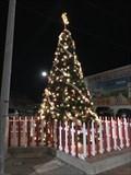 Image for Downtown Gilroy Christmas Tree - Gilroy, CA