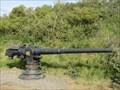 Image for 8,8 cm L/45 canon Bunkermuseum Schlei - Schiermonnikoog, NL