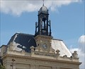Image for Mairie du XXème arrondissement, Paris, France