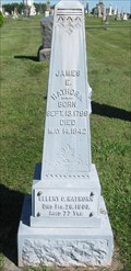 Image for Hathorn - Middlefield Center Cemetery - Middlefield, Ohio