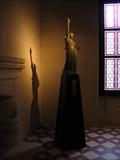 Image for Replique de la Statue de la Liberté - Pierrefonds, France