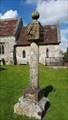 Image for Sundial - All Saints - Sutton Mandeville, Wiltshire