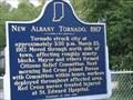Image for New Albany Tornado 1917 - New Albany, Indiana