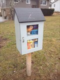 Image for Little Free Pantry on Marlene - Holland, Michigan - USA.