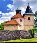 Image for Kostel Narození Panny Marie / Church of the Nativity of the Virgin Mary - Holubice (Central Bohemia)