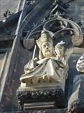 Image for Charles IV, Holy Roman Emperor - Staromestská mostecká vež, Praha, Czech republic