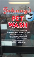 Image for Johnny's Pet Wash - Kaysville, Utah