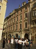 Image for Sixtuv dum - Staré Mesto, Praha, Czech republic