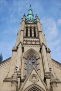Image for Cathedral Church of St. James, Toronto, Ontario, Canada