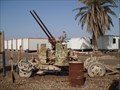 Image for Iraqi M1939 Twin 37mm Anti-Aircraft Automatic Gun #2 - Baghdad, Iraq