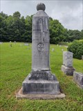 Image for Sgt. Virgil Christian Mottern - Jonesborough, Tennessee