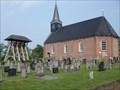 Image for RM: 31869 - Hervormde Kerk Weinterp - Wijnjewoude