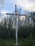 Image for Croix de chemin de Touraine - Boucherville, Québec