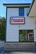 Image for Dunkin Donuts - State Line Store - Conway NH