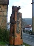 """Image for """"Bear in Watzdorf""""  07422 Watzdorf/ Thüringen/ Deutschland"""